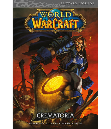 World of Warcraft Nº 05: Crematoria