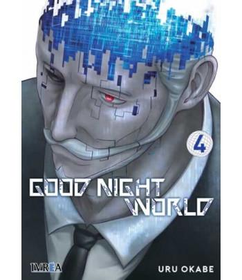 Good Night World Nº 4 (de 5)