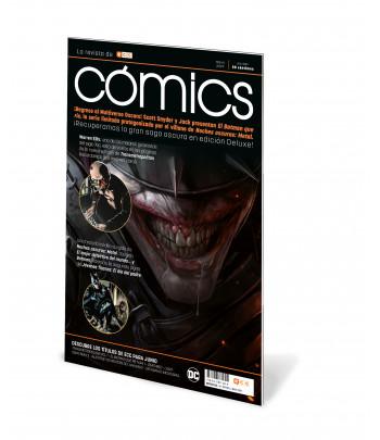 ECC Cómics Revista Nº 06