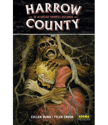 Harrow County Nº 07