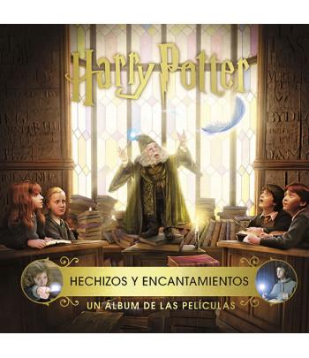 Harry Potter: Hechizos y...