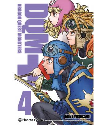 Dragon Quest Monsters Nº 4...