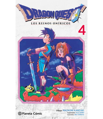 Dragon Quest VI: Los Reinos...