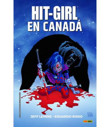 Hit-Girl Nº 02: En Canadá
