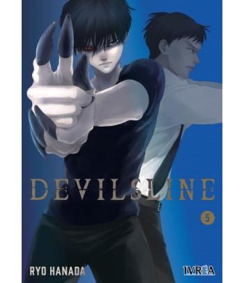 Devils Line Nº 05 (de 14)