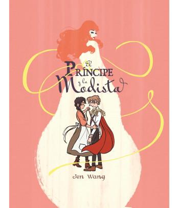 El príncipe y la modista