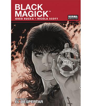 Black Magick Nº 01: El...