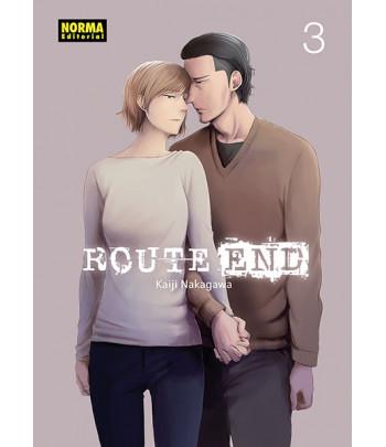 Route End Nº 3 (de 8)