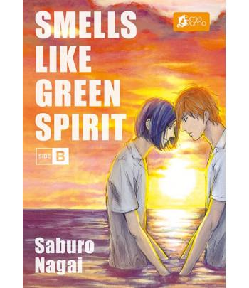 Smells Like Green Spirit Nº...