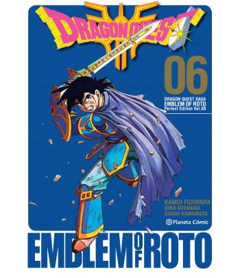Dragon Quest: Emblem of...