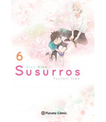 Hiso Hiso: Susurros Nº 6...