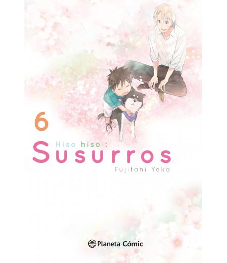 Hiso Hiso: Susurros Nº 6 (de 6)