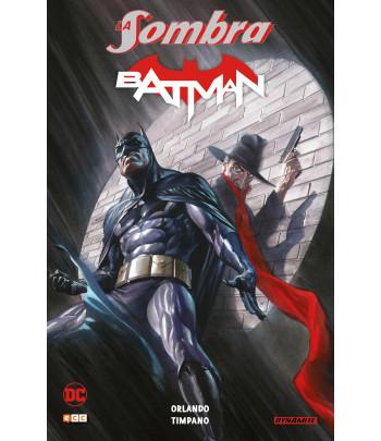 La Sombra / Batman
