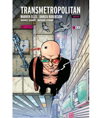 Transmetropolitan Nº 2 (de 5)