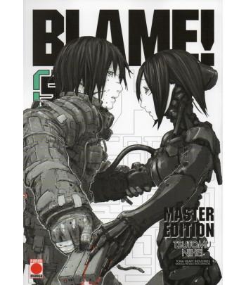 BLAME! Master Edition Nº 5...