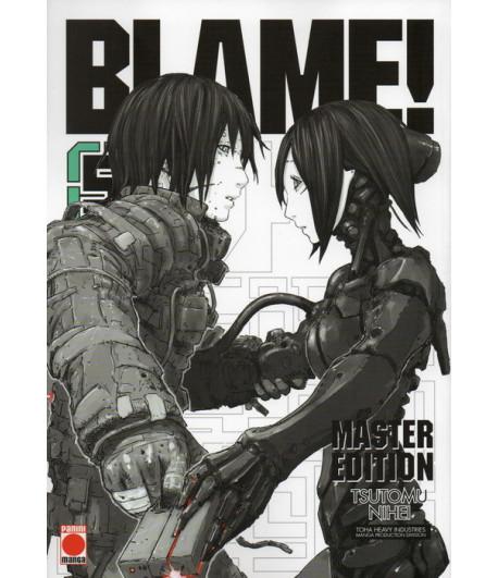 BLAME! Master Edition Nº 5 (de 6)