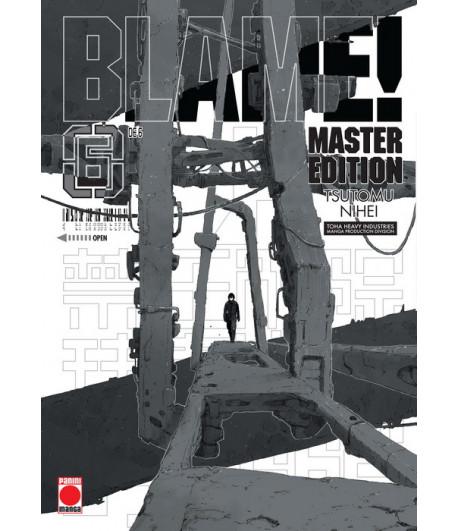BLAME! Master Edition Nº 6 (de 6)