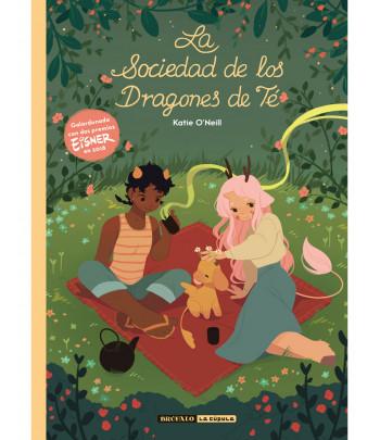 La Sociedad de los Dragones...