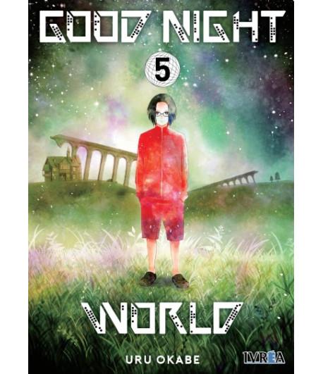 Good Night World Nº 5 (de 5)