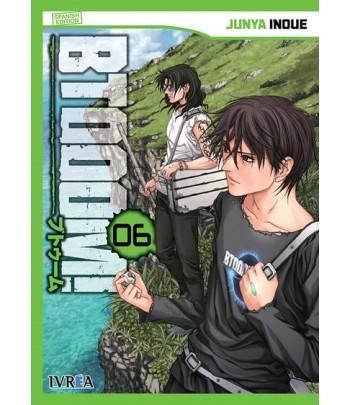 BTOOOM! Nº 06
