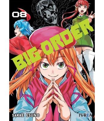 Big Order Nº 08 (de 10)