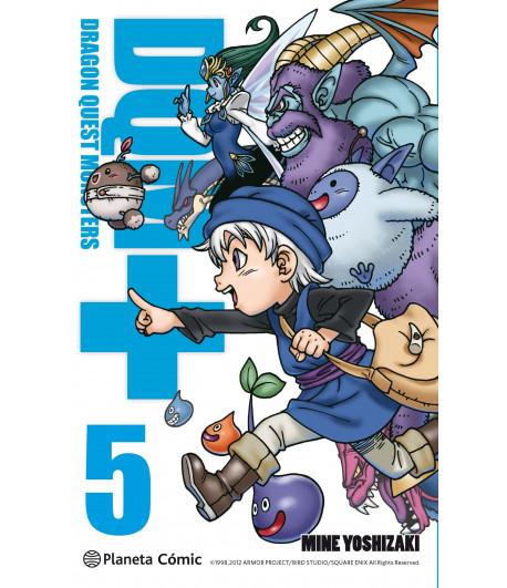 Dragon Quest Monsters Nº 5 (de 5)