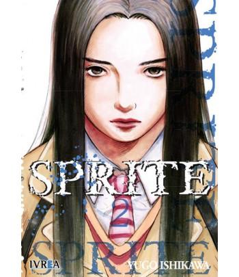 Sprite Nº 02 (de 15)