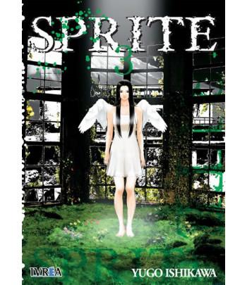 Sprite Nº 03 (de 15)