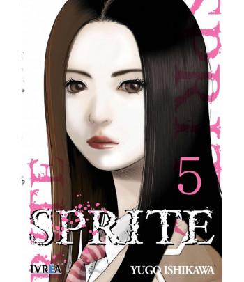 Sprite Nº 05 (de 15)