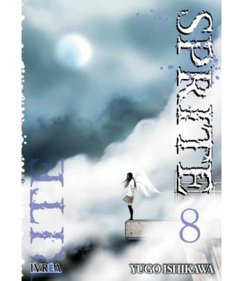 Sprite Nº 08 (de 15)