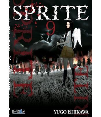 Sprite Nº 09 (de 15)