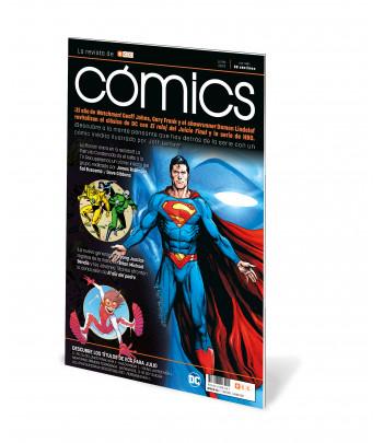 ECC Cómics Revista Nº 07