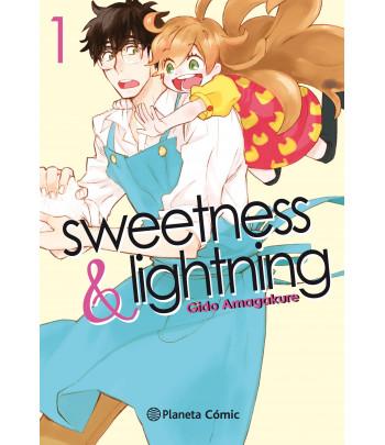 Sweetness & Lightning Nº 01...