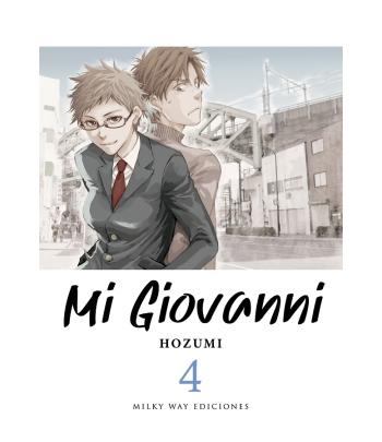 Mi Giovanni Nº 04