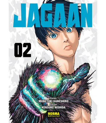 Jagaan Nº 02