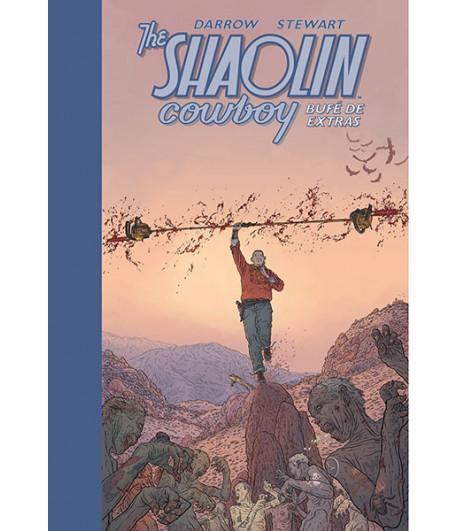 The Shaolin Cowboy Nº 02