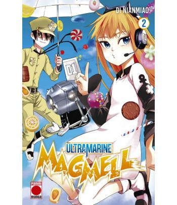 Ultramarine Magmell Nº 02