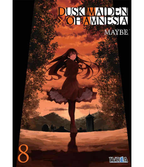 Dusk Maiden of Amnesia Nº 08 (de 10)