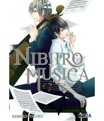Nibiiro Musica Nº 1 (de 4)