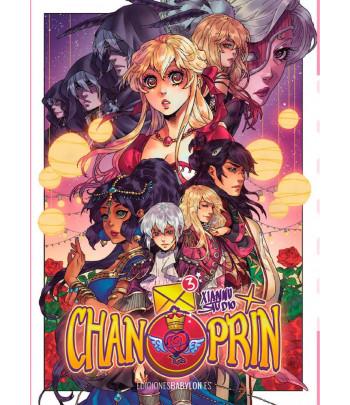 Chan Prin Nº 3 (de 5)