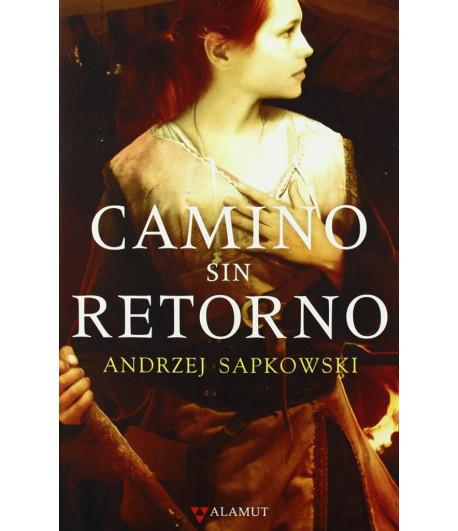 Saga Geralt de Rivia: Camino sin retorno