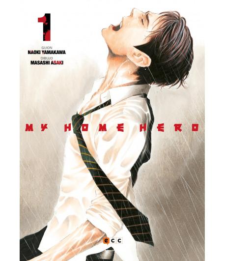My home hero Nº 01
