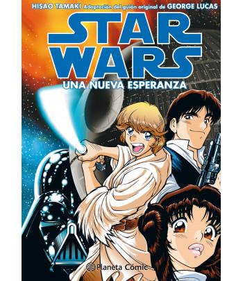 Star Wars Episodio IV: Una...