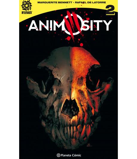 Animosity Nº 02