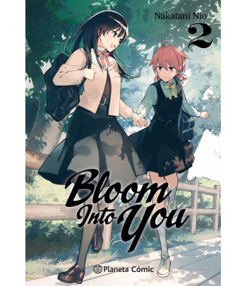 Bloom Into You Nº 2 (de 8)