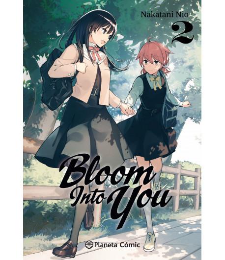 Bloom Into You Nº 2 (de 8)