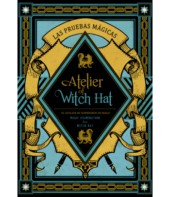 Atelier of Witch Hat Nº 05...