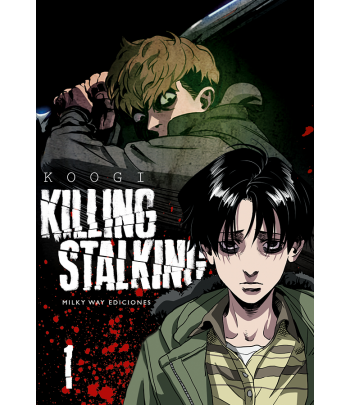 Killing Stalking Nº 1 (de 4)