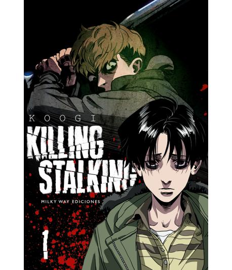 Killing Stalking Nº 1 (de 4)