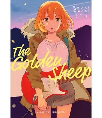 The Golden Sheep Nº 1 (de 3)